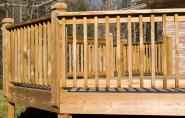 bigstock Outside Of A New Wood Deck 9464174